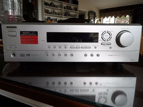 onkyo  surround sound system ebay