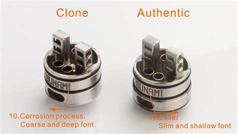 Goon V 15 Clone fyi geekvape tsunami rda clone v authentic fasttech forums