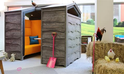 The Furniture Shed by Rustic The Huddle Shed