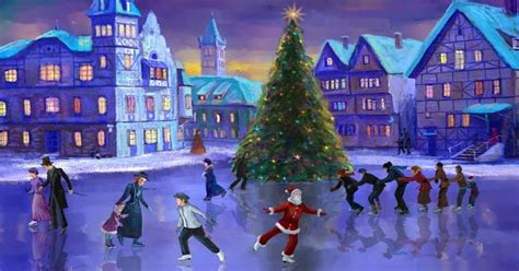 christmas live themes for windows 7 christmas rink live wallpaper for android tutorials all
