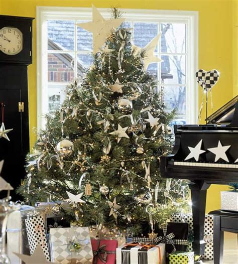 7 Beautiful Tree Themes 25 beautiful tree decorating ideas