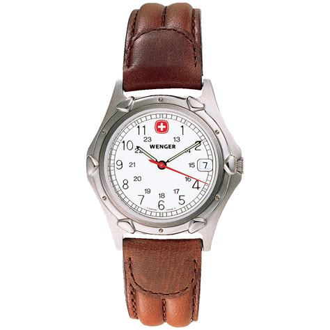 s wenger 174 70100 standard issue mid size