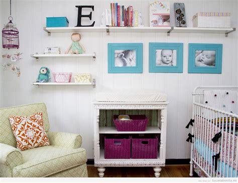 decorar la habitacion barato ideas para decorar una habitaci 243 n de beb 233 y de ni 241 o con