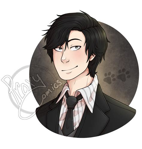Anywho Anywhere Lookup Jumin Han By Proxycomics On Deviantart