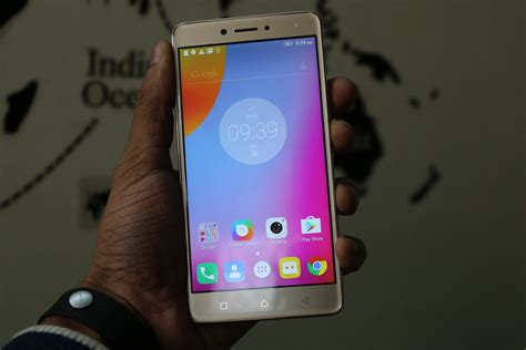 Lenovo K6 Note Unboxing, Quick Review, Gaming and Benchmarks