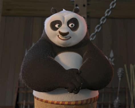 gambar gambar kungfu panda anak bangsa ceria