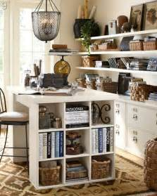 Better Homes And Gardens Craft Ideas - remodelaholic fun craft room makeover