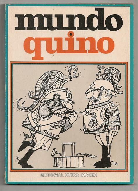 libro mundo quino quino libro humor gr 225 fico mafalda mundo quino 1980 99 00 en mercado libre