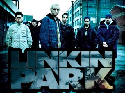 parks lincoln of ta just for linkin park