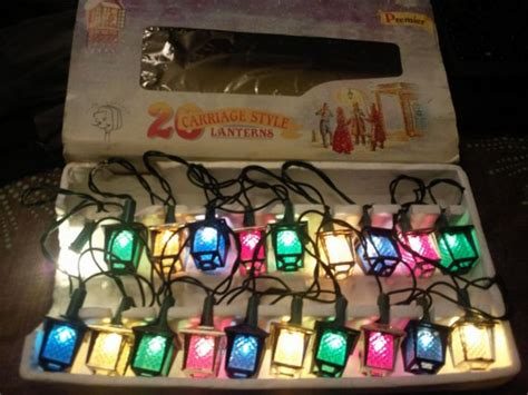 retro style christmas lights images