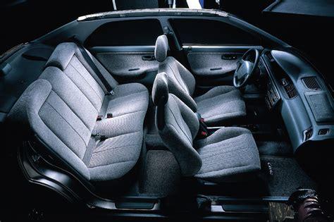 95 Civic Interior by 1992 95 Honda Civic Consumer Guide Auto