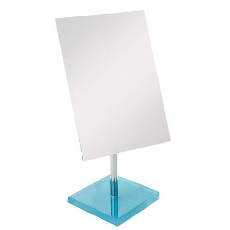 bathroom mirror stand resin stand mirror from debenhams bathroom mirrors