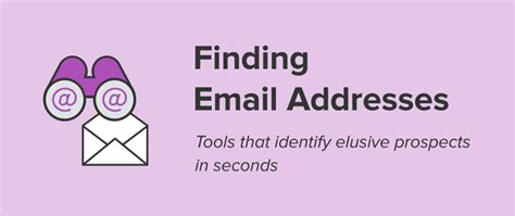 Email Address Search Tool Sales Prospecting Tools That Help You Sell Smarter Faster Yesware