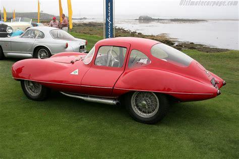 alfa romeo c52 disco volante coupe chassis 1359 00003