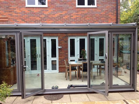 modern conservatory modern contemporary glass extension in princes risborough