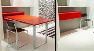 Transformable Furniture Transformable Modular Furniture From Clei