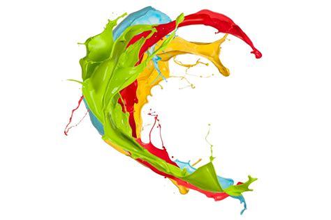 paint splash colors design paint spray hd wallpaper