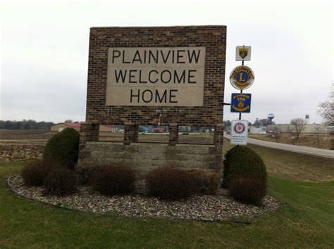 plainview cemeteries funeral services flowers in minnesota