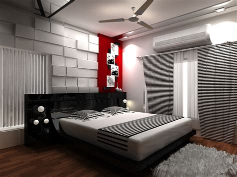 Bedroom Interior ? Gayatri Creations