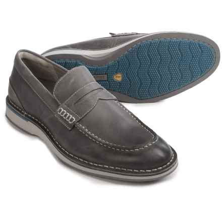 sperry loafers on sale sperry norfolk leather loafers for on sale at