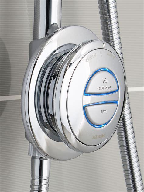 Aqualisa Showers by Quartz Digital Showers Aqualisa