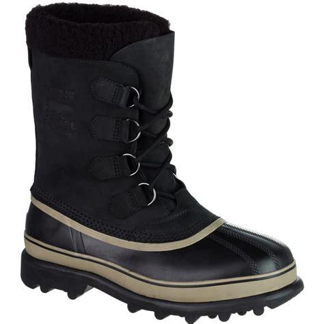 sorel caribou boot s backcountry