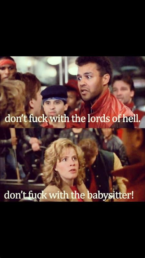 Adventures In Babysitting Meme - adventures in babysitting meme pictures to pin on