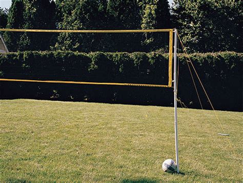 backyard volleyball nets how to build a horseshoe pit bocce ball and volleyball court