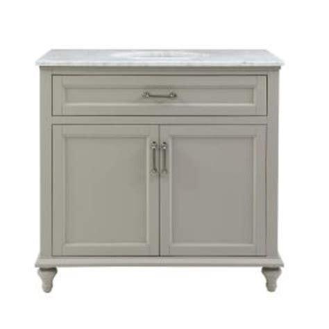 Bathroom Vanities Charleston Sc Home Decorators Collection Charleston 37 In W X 22 In D