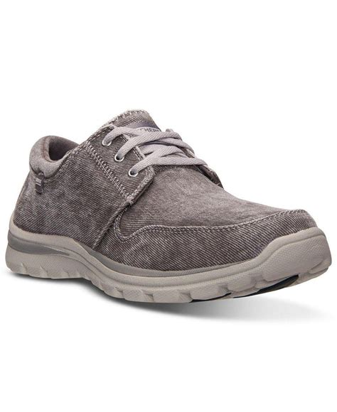skechers skechers s usa relaxed fit spencer casual