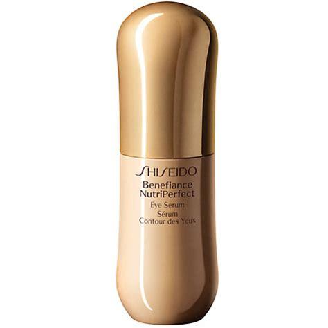 Serum Shiseido buy shiseido benefiance nutriperfect eye serum 15ml lewis