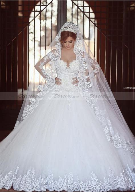 Cathedral Wedding Dress by The Shoulder Wedding Dresses Plus Size