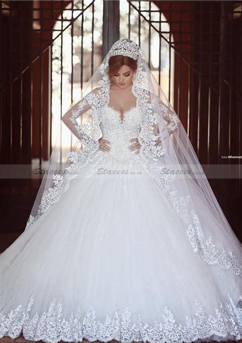 cathedral wedding dress the shoulder wedding dresses plus size