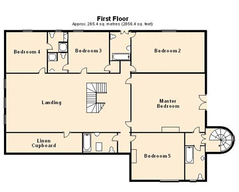 sle house floor plans floor plans great property marketing tools