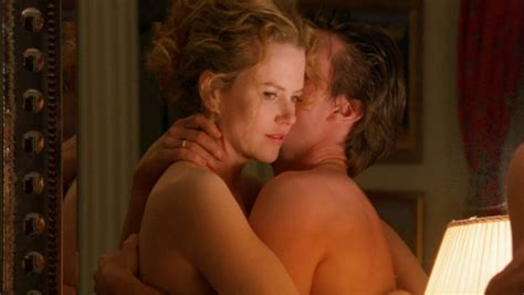 Exposed Shut by Why Stanley Kubrick S Wide Shut Is The
