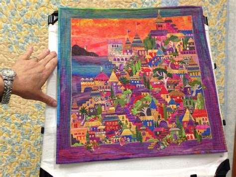 Quilting Guild Of The Villages by Jackson Quilt Guild