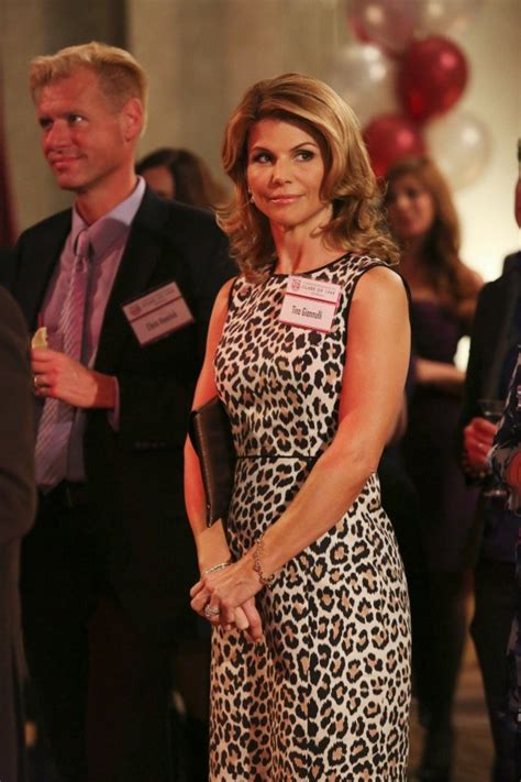 lori loughlin the talk lori loughlin talks her guest starring role on the