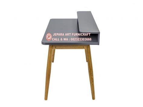 Meja Komputer Simple Furniture terbaru termurah meja belajar komputer scandinavian simple