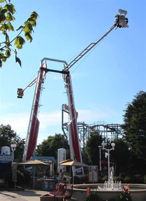Newsplusnotes Dorney Park S 20 Years Of Cedar Fair Part 3