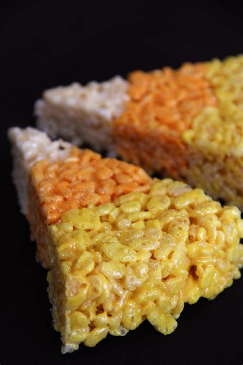 treat recipes pumpkin pumpkin rice krispie treat recipes