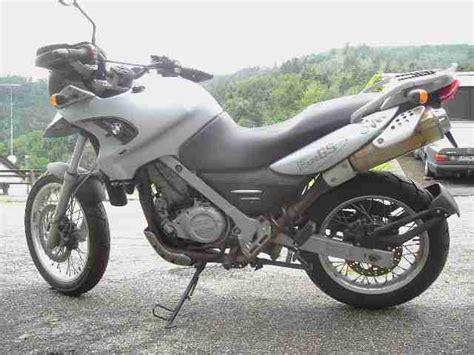 Enduro Motorrad Hersteller by Motorrad Enduro Bmw F650gs F650 Gs Ez12 2004 Bestes