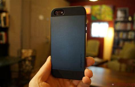 Zenfone Go Zb452kg Spigen Slim Armor spigenslimarmor 1 mobilesyrup