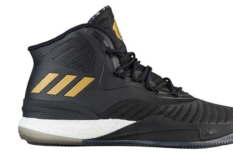 derrick shoes look here s the shoe derrick will wear with the cavs