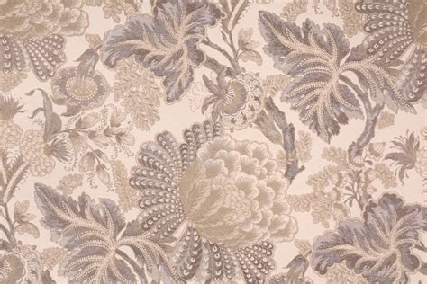 Upholstery Chenille Fabric by Tfa Broomhilda Chenille Tapestry Upholstery Fabric In Slate