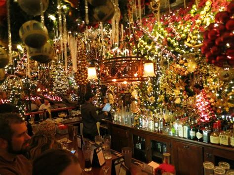 rolfs bar bar picture of rolf s bar restaurant new york city