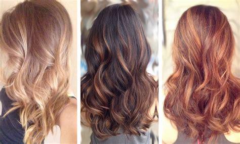 como hacerme el balayage highlights en pelo corto cabello fabuloso nailshops de paulina hidalgonailshops