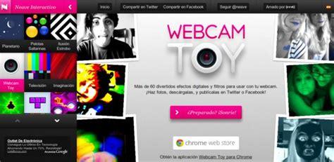 ver imagenes en webcam webcam toy m 225 s de 60 filtros tipo instagram para sacar