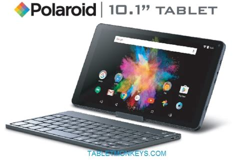 10 1 android tablet polaroid a1000x 10 1 inch android 6 0 tablet leaks exclusive