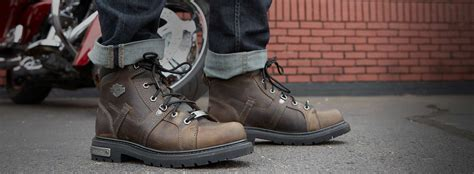motorcycle boots and shoes casual motorcycle boots shoes harley davidson footwear
