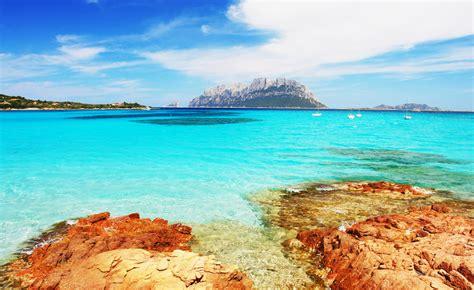 porto spiaggia olbia le 10 spiagge pi 249 dalla tavolara a san